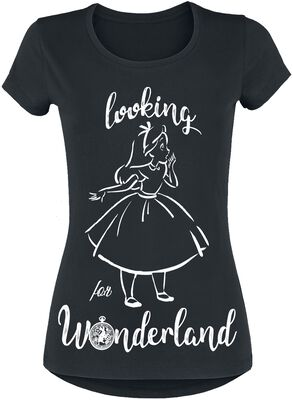 Looking For Wonderland