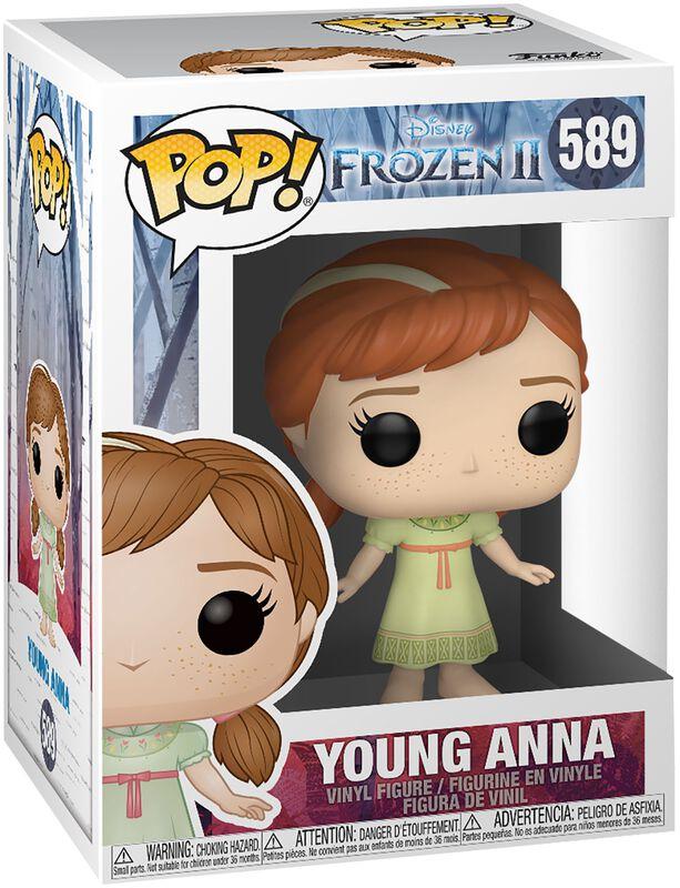 Young Anna Vinylfiguur 589