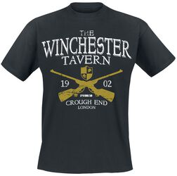 Shaun Of The Dead Winchester Tavern