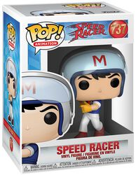 Speed Racer Speed Racer (Édition Chase Possible) - Funko Pop! n°737