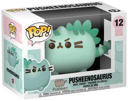 Pusheenosaurus Vinylfiguur 12