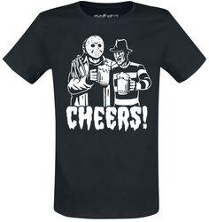 Freddy vs. Jason Cheers!