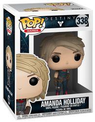 Amanda Holliday Vinylfiguur 338