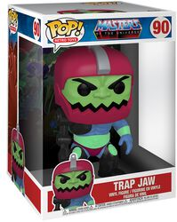 Trap Jaw (Jumbo Pop!) Vinylfiguur 90