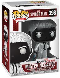 Mister Negative Vinylfiguur 398