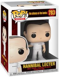 Silence of the Lambs Hannibal Lecter Vinylfiguur 783
