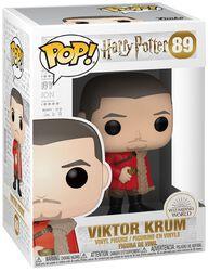 Viktor Krum - Funko Pop! n°89
