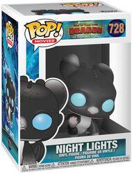 3 - Night Lights 3 Vinylfiguur 728