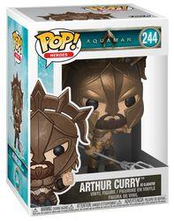 Figurine En Vinyle Arthur Curry En Gladiateur 244