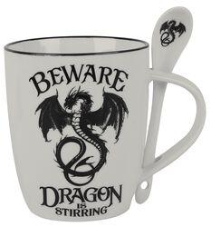 Dragon is Stirring