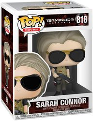 Dark Fate - Sarah Connor (Chase Edition Possible) - Funko Pop! n°818