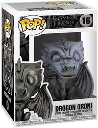Drogon (Iron) Vinyl Figuur 16