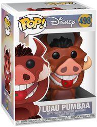 Luau Pumbaa Vinylfiguur 498