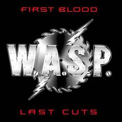 First blood last cuts
