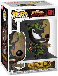 Maximum Venom - Venomized Groot Vinylfiguur 601