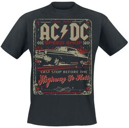 Highway To Hell - Speed Shop