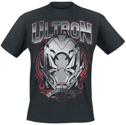Age Of Ultron - Ultron - Master Of Evil