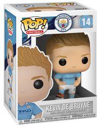EPL - Manchester City FC - Kevin De Bruyne Vinylfiguur 14