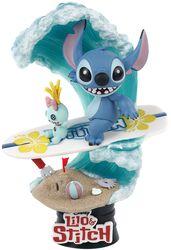 Stitch Surfeur (Disney Summer Series D-Stage)