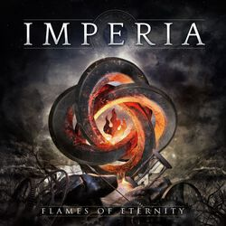 Flames of eternity