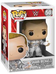 Shawn Michaels (WrestleMania 12) Vinylfiguur 50