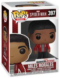 Figurine En Vinyle Miles Morales  397