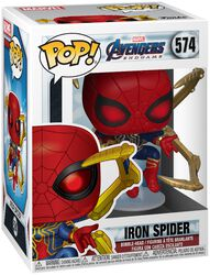 Endgame - Iron Spider - Funko Pop! n°574