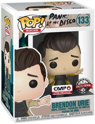 Brendon Urie Vinylfiguur 133
