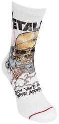 Pushead - Socken