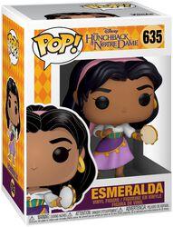 Esmeralda - Funko Pop! n°635
