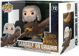 Gandalf On Gwaihir (Pop Rides) vinylfiguur 72