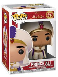 Prince Ali Vinylfiguur 475
