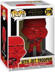 Episode 9 - The Rise of Skywalker - Sith Jet Trooper Vinylfiguur 318