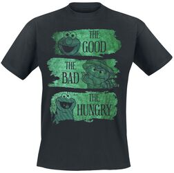 The Good The Bad The Hungry