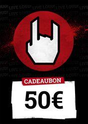 Large Cadeaubon 50,00 EUR