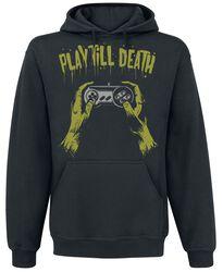 Play Till Death