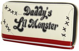 Daddy's Lil' Monster