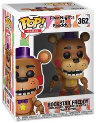 Rockstar Freddy Vinylfiguur 362
