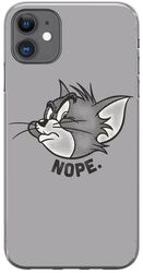 Nope - iPhone