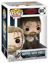 Figurine En Vinyle Hopper (With Vines) 641