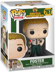 Foster - Funko Pop! n°767