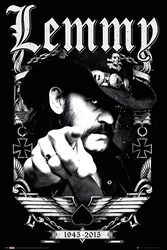 Lemmy - Dates