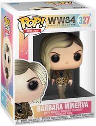 1984 - Barbara Minerva Vinylfiguur 327