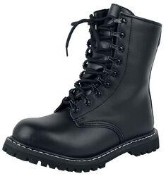 Para Boots
