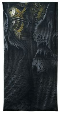 Steampunk Reaper