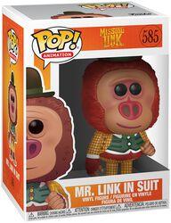 Mr. Link en Costume - Funko Pop! n°585