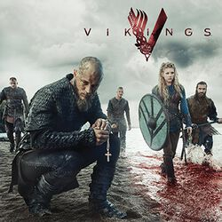 The Vikings III (Music from the TV Series)