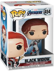 Endgame - Black Widow Vinylfiguur 454