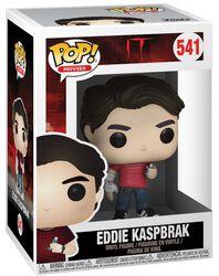 Figurine En Vinyle Eddie Kaspbrak 541