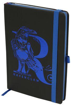 Ravenclaw - Premium Notebook